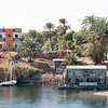 the nile valley, egypt