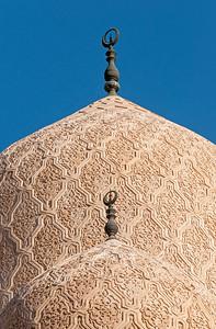 Abu al-Abbas Mosque, Alexandria