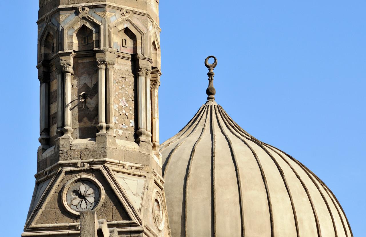 Al-Azhar Mosque, Cairo