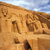 Great Temple of Sun, Abu Simbel