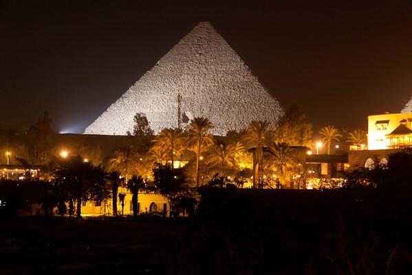 Egypt and JordonJan11