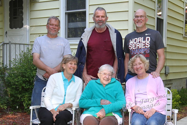 Ehredt Family