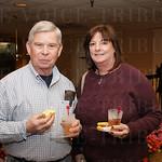 Steve and Valerie Brown.