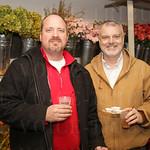 Brian Kirby and Brian Hagan.