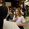 Eighth Grade Vocations Day 2018
