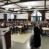 Eighth-grade Vocations Day