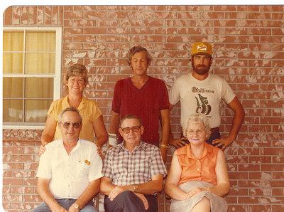 Eiland Family