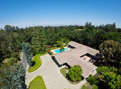 15250 Peach Hill Rd, Saratoga CA 95070
