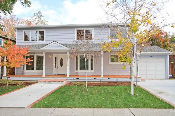 838 Hanover, Sunnyvale