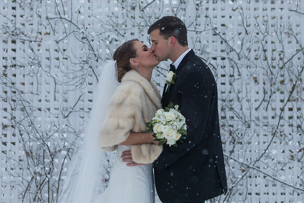 Eileen & Todd's Wedding