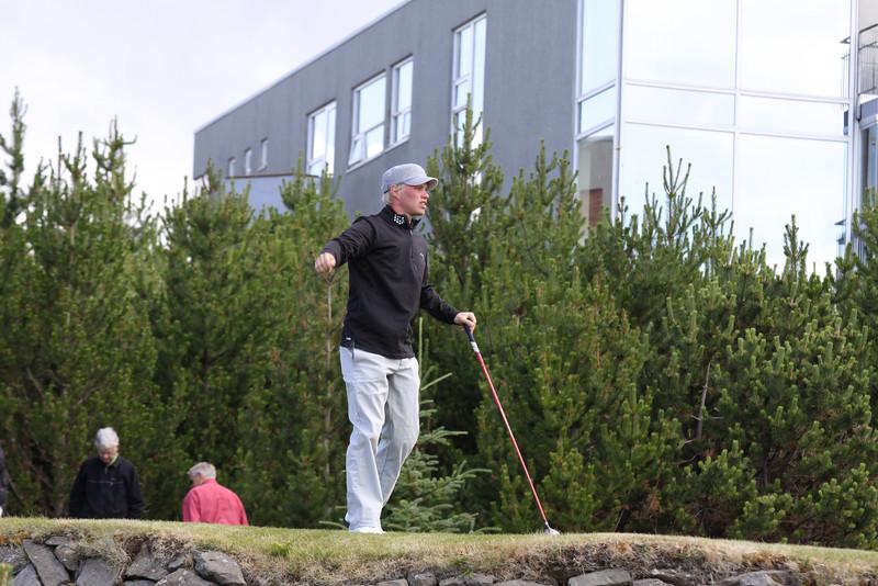 Sigmundur Einar Másson