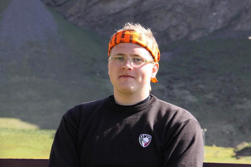 Guðjón Henning Hilmarsson