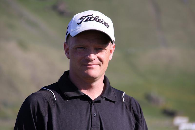 Guðjón Reyr Þorsteinsson