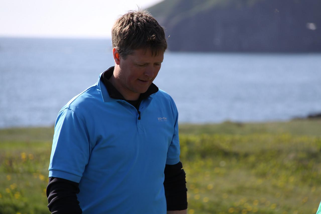 Björgvin Sigurbergsson