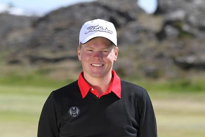 Ólafur Björn Loftsson NK