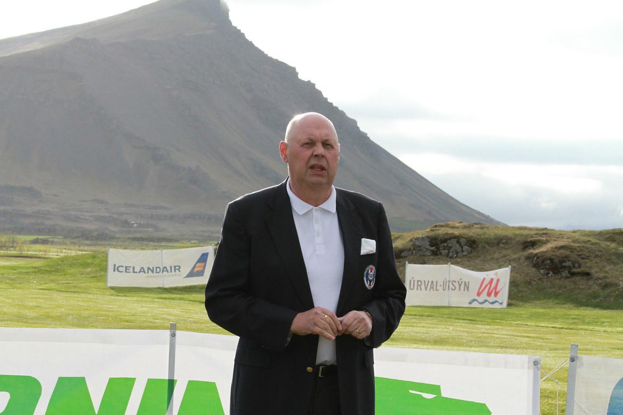 Jón Ásgeir Eyjólfsson
