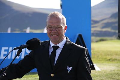 Eimskipsmótaröðin 2015 Íslandsmót - Garðavöllur, Akranes