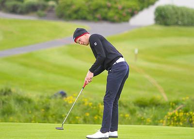 Guðmundur Ágúst Kristjánsson, GR. Mynd/seth@golf.is