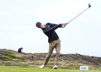 Emil Þór Ragnarsson, GKG. Mynd/seth@golf.is