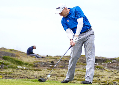 Sigurbjörn Þorgeirsson, GFB. Mynd/seth@golf.is