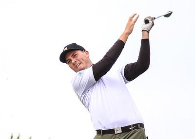 Stefán Þór Bogason, GR. Mynd/seth@golf.is