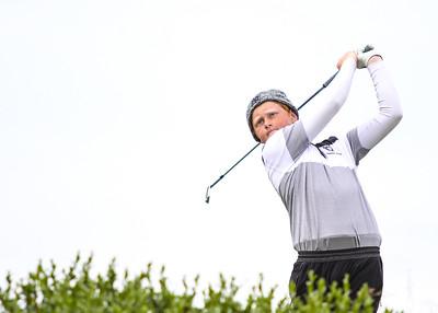 Sigurður Arnar Garðarsson, GKG. Mynd/seth@golf.is