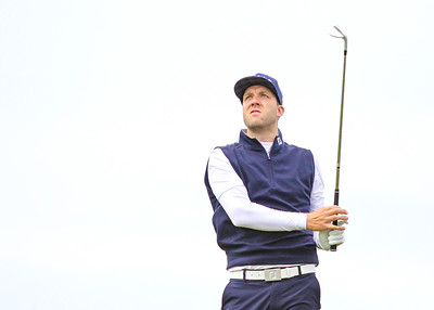Magnús Lárusson, GJÓ. Mynd/seth@golf.is