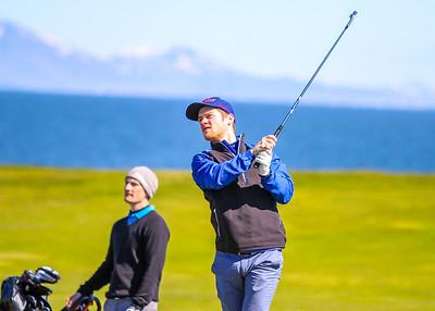 Hákon Harðarson. seth@golf.is