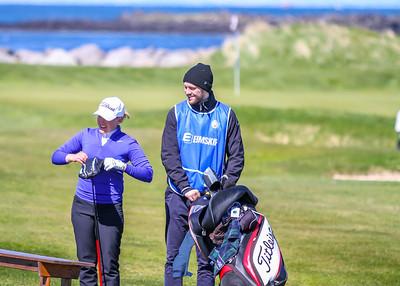 Berglind Björnsdóttir, seth@golf.is