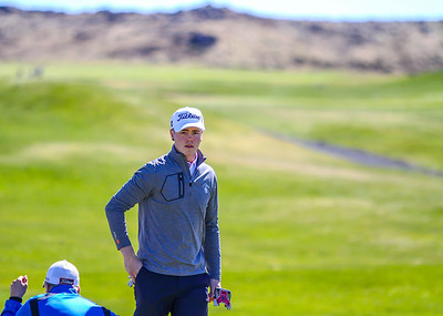 Tumi Hrafn Kúld. seth@golf.is