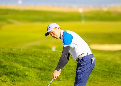 Fannar Ingi Steingrímsson. seth@golf.is