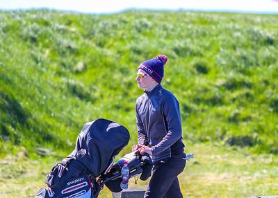 Daníel Ísak Steinarsson. seth@golf.is