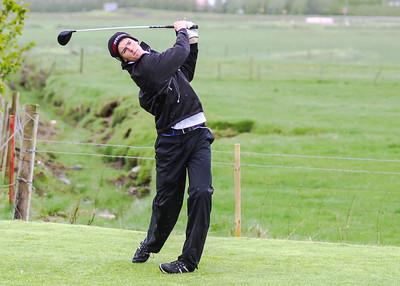 Sigurður Már Þórhallsson, GR. Mynd/seth@golf.is