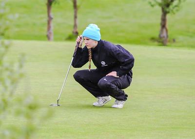 Anna Sólveig Snorradóttir, GK. Mynd/seth@golf.is