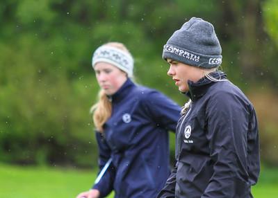 Hafdís Alda Jóhannsdóttir, GK. Mynd/seth@golf.is