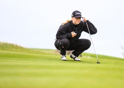 Eva Karen Björnsdóttir, GR. Mynd/seth@golf.is