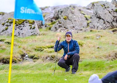 Berglind Björnsdóttir, GR. Mynd/seth@golf.is