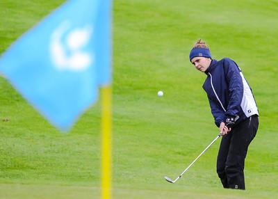 Heiða Guðnadóttir. Mynd/seth@golf.is