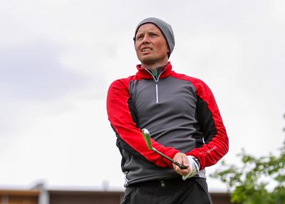 Heiðar Davíð Bragason, GHS. Símamótið, Hamarsvöllur.  Mynd/seth@golf.is