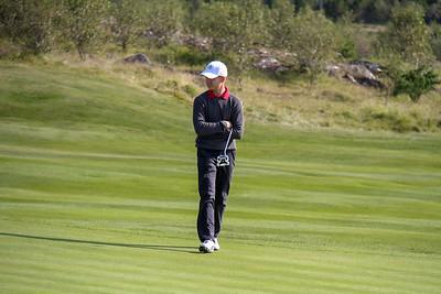 Hrafn Guðlaugsson, GSE.