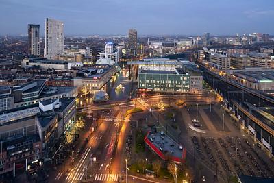Centrum van Eindhoven