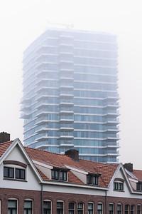 Hartje New York, Eindhoven