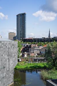 Vergroening van Eindhoven