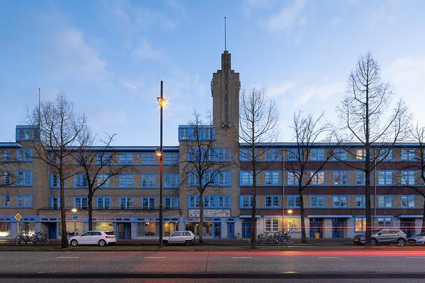 Ventoseflat, Eindhoven