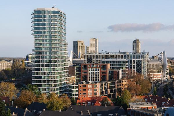 Stadslandschap Eindhoven