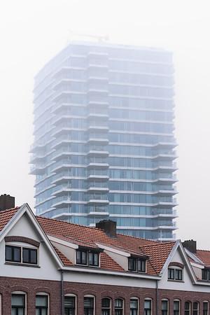 Hartje New-York. Strijp-S, Eindhoven.