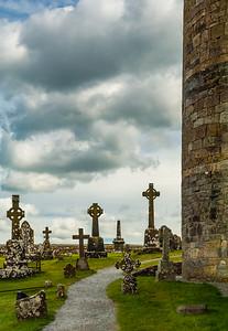 13th Century Graves