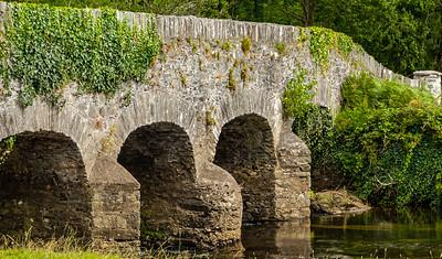 Ancient Killarney Sronework