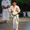 Nuuan Shorin Ryu Karate . Photos by Stanley Chun.