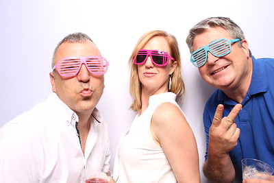 Eisner 50th Birthday Party 6.2.18